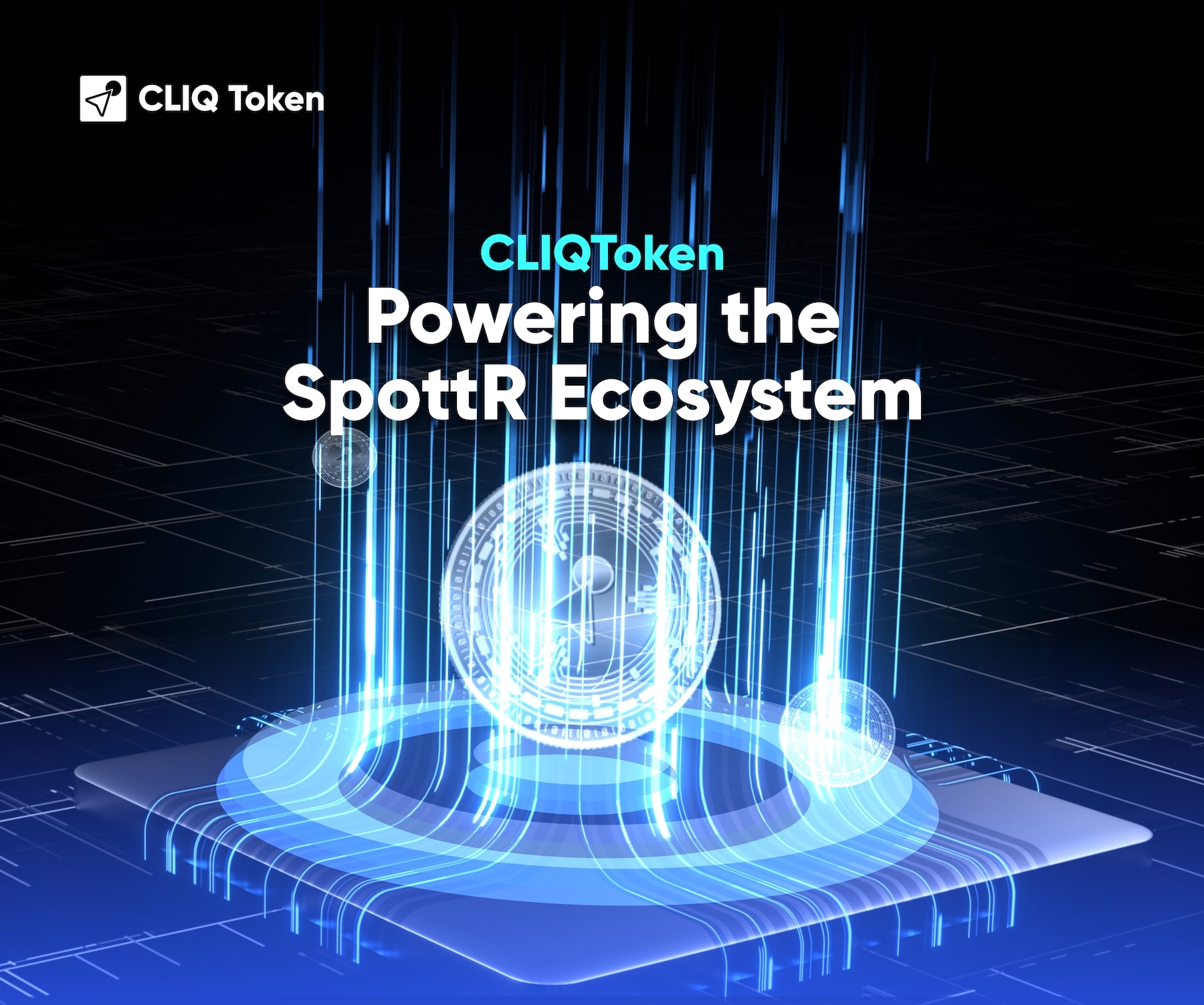 CLIQTOKEN PRESALE (13TH JANUARY, 2020)